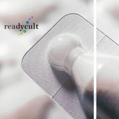 Coliforms 100 Readycult® 20 TESTS