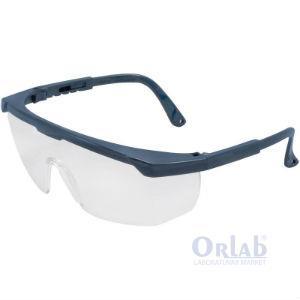 Koruyucu gözlük, ayarlanabilir saplı