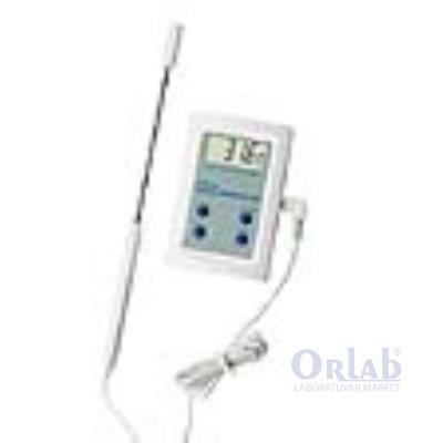 Dijital Termometre -40+300°C / -40+572°F