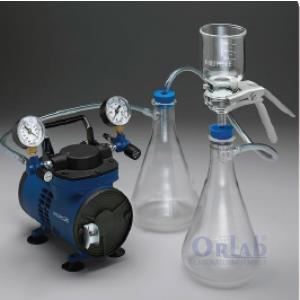 Lab Filtrasyon (AKM) Seti