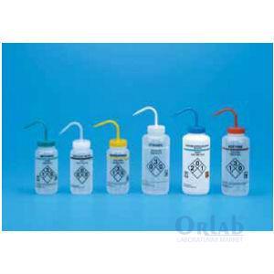LDPE Piset, Genis Boyunlu, Ethanol, 500 mL