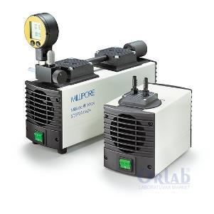 Millivac Maxi vakum pompası, 230 V 50 Hz